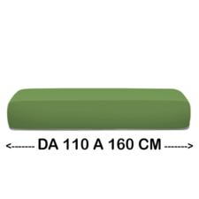 CopriCuscino 2 Posti Genius (da 110 a 160cm | Tinta unica)