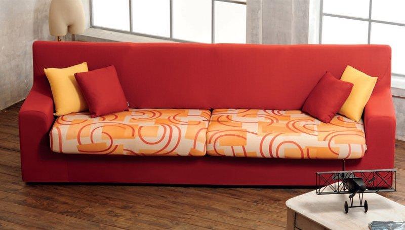 Copridivano genius biancaluna tutta la gamma g l g store - Copridivano per divani reclinabili ...