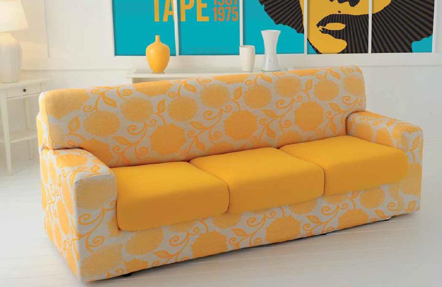 Copridivano per divani reclinabili free semplice tutorial per creare un copridivano in stile - Copridivano shabby ikea ...