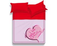 Trapuntino Primaverile Biancaluna Miss Terry Mt Love 100 gr. (cotone) – Matrimoniale e 1 Posto