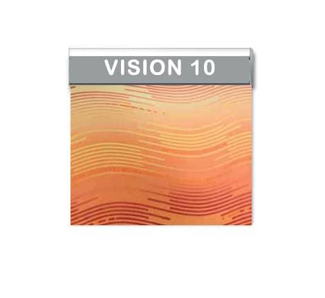 GENIUS VISION 10