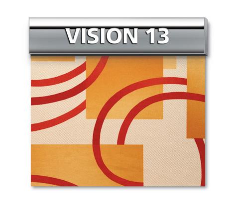 GENIUS VISION 13