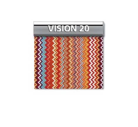 GENIUS VISION 20