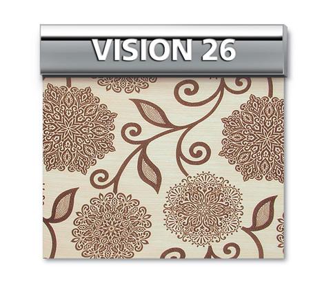 GENIUS VISION 26