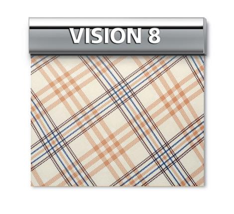 GENIUS VISION 8