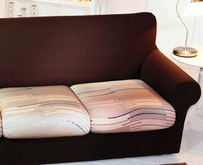 Coppia copricuscino vision g l g store ingrosso dettaglio biancheria per la casa intimo - Copricuscini divano genius ...