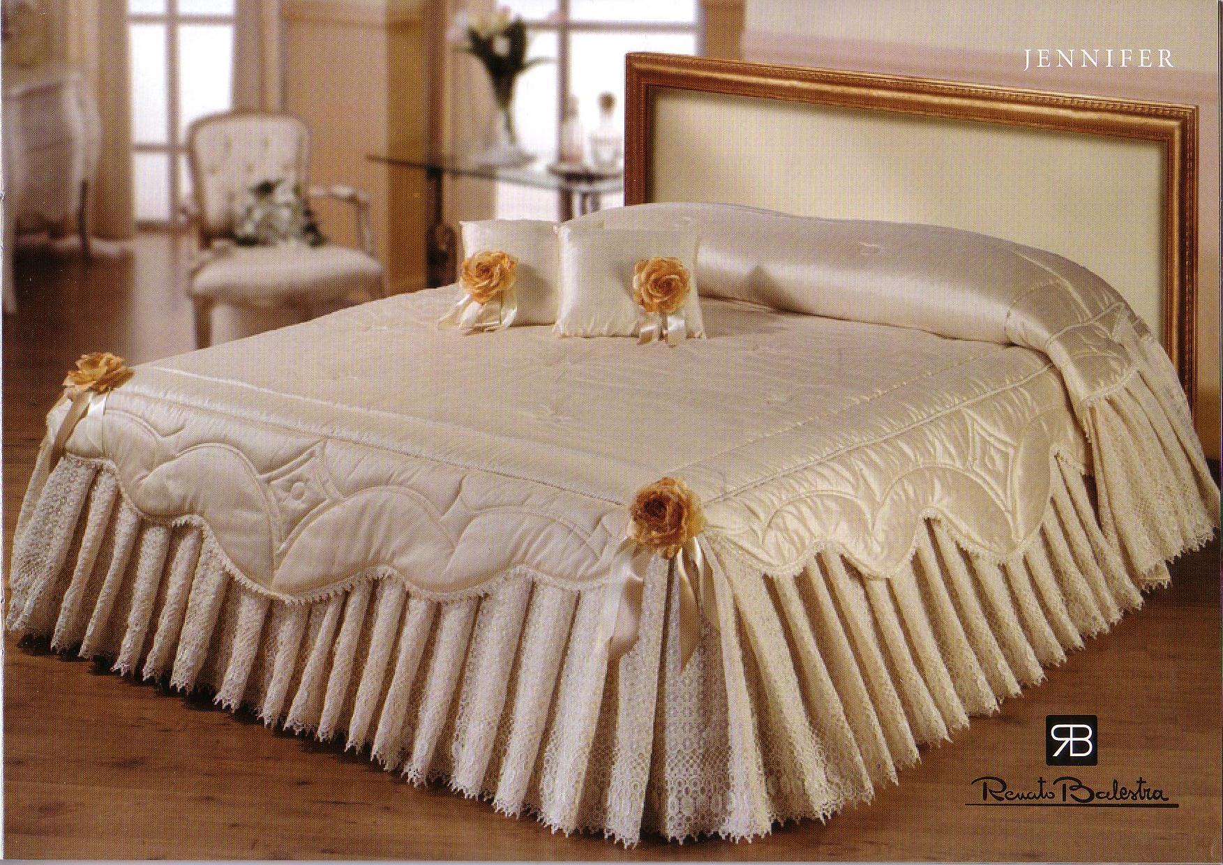 Abbigliamento di moda i vostri sogni renato balestra biancheria per la casa - Piumone letto matrimoniale ...