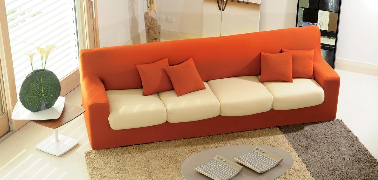 Coprire divano il miglior design di ispirazione e gli arredi - Copricuscini divano genius ...