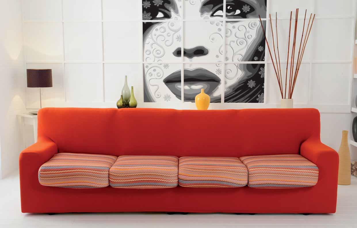 Illuminazione design interni - Copridivano moderno ...