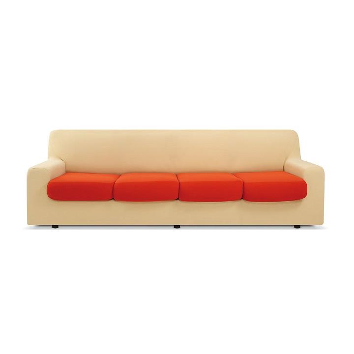Copridivano angolare bassetti questo divano a posti kivik for Granfoulard per divano
