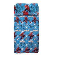 Completo Lenzuola Spiderman Originale Marvel 1 Piazza e 1 Piazza Mezza