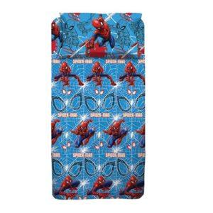 Completo Lenzuola Spiderman Marvel