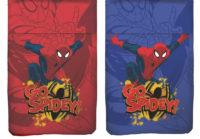 CopriLetto SpiderMan Marvel Originale