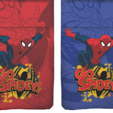 CopriLetto SpiderMan Marvel Originale