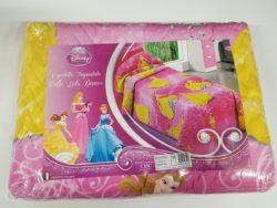 Copriletto Trapuntato Trapuntino Principesse Disney (100 gr.)