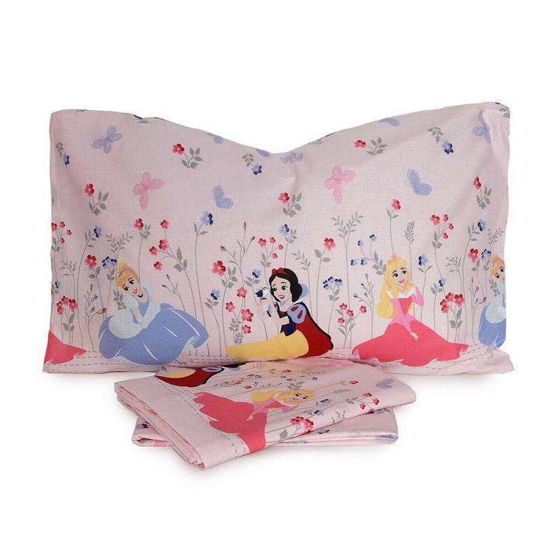 Completo Lenzuola Principesse Disney - Letto Singolo originale