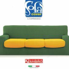 COPRIDIVANO Sofa Cover (tinta unita)