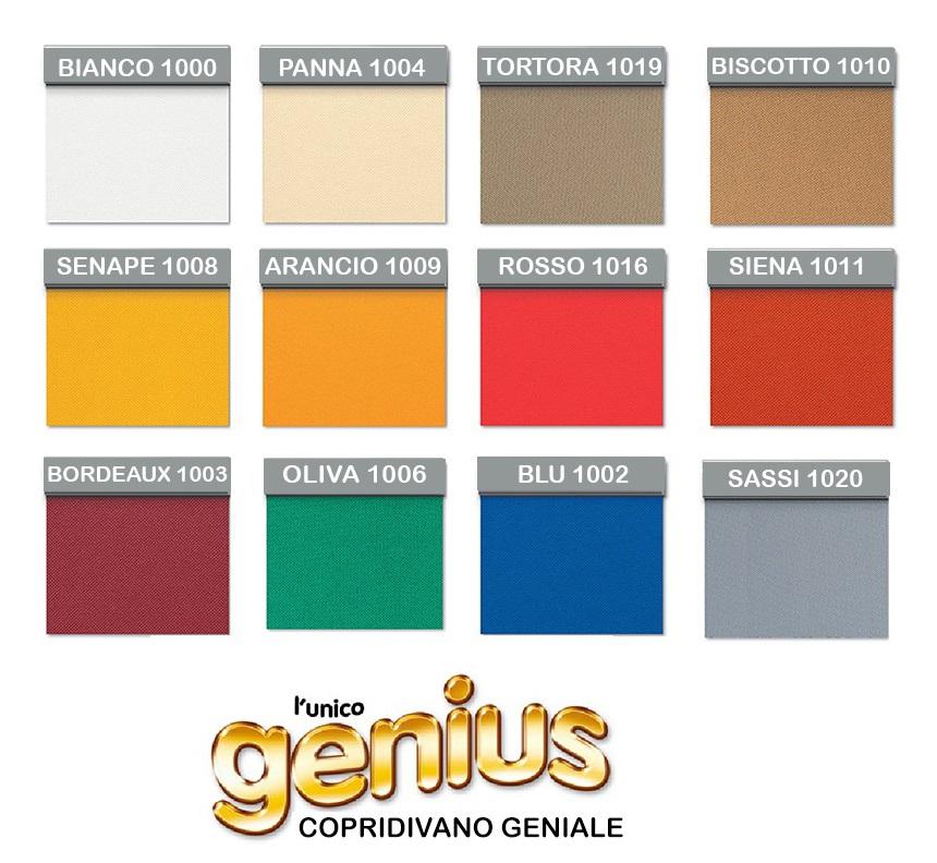 colori genius suit