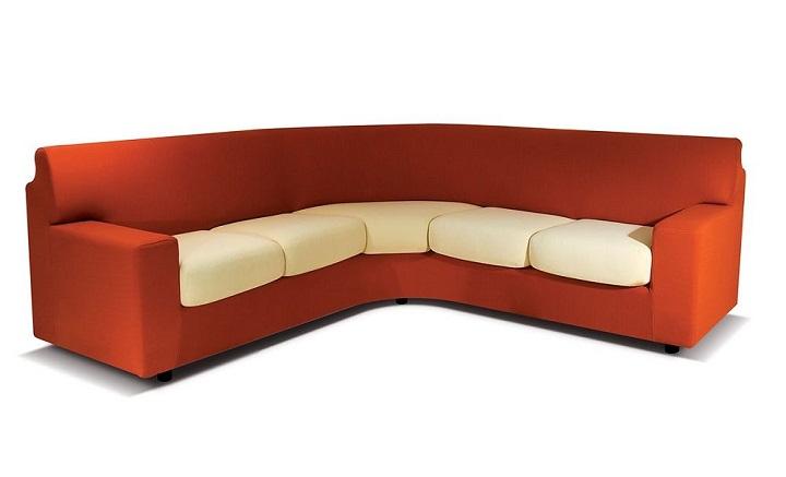 Copri divano angolare interesting letto microfibra divani angolari mondo convenienza paese - Copridivano per divano ad angolo ...