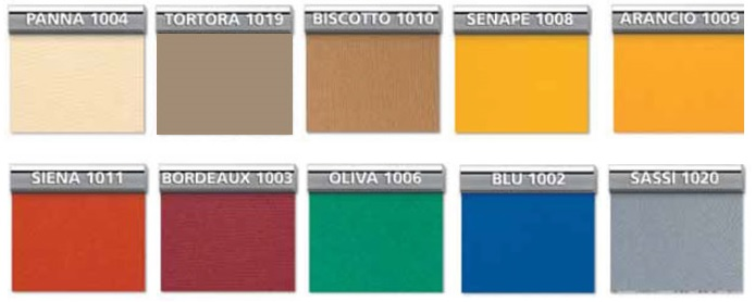 gammacolori suit angolare lounge queen Xl 4 posti