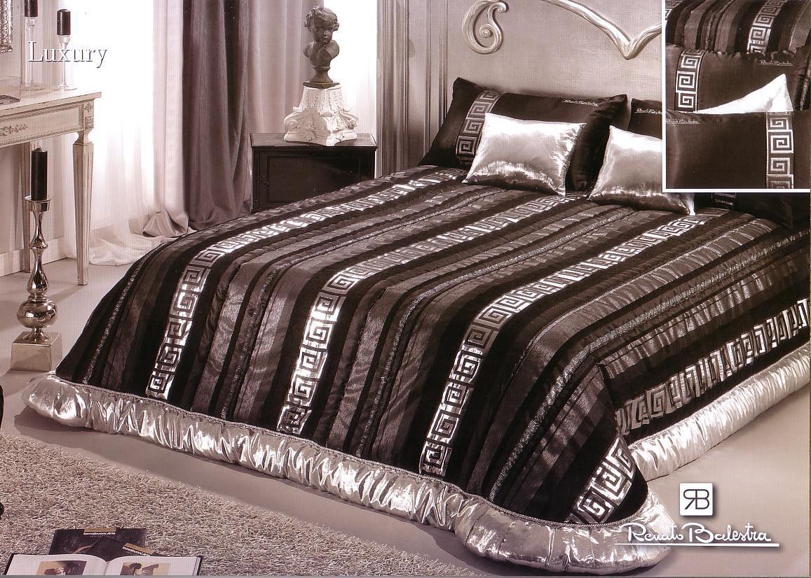 Luxury trapunta renato balestra g l g store ingrosso dettaglio biancheria per la casa intimo - Copripoltrona letto ...