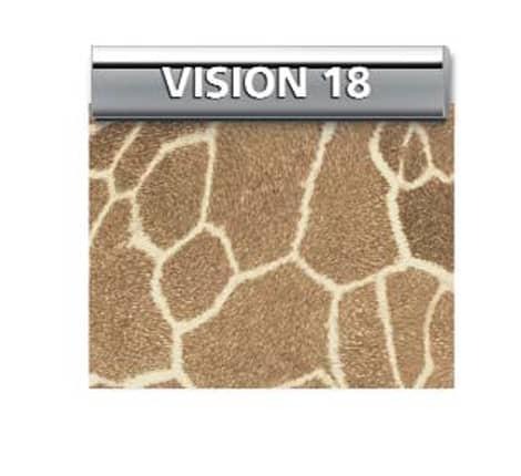 GENIUS VISION 18