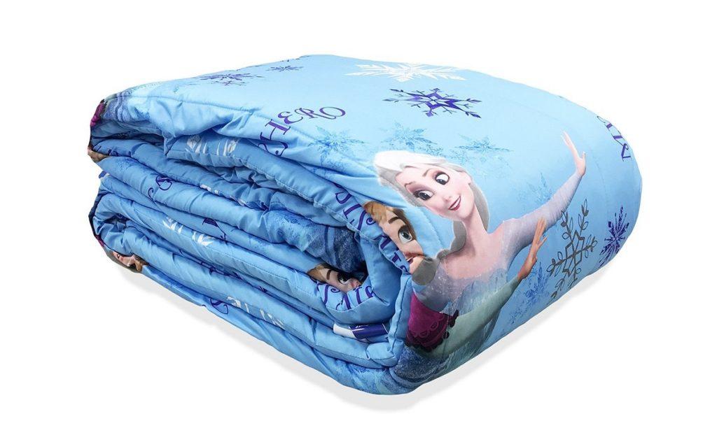 Trapunta Frozen Disney