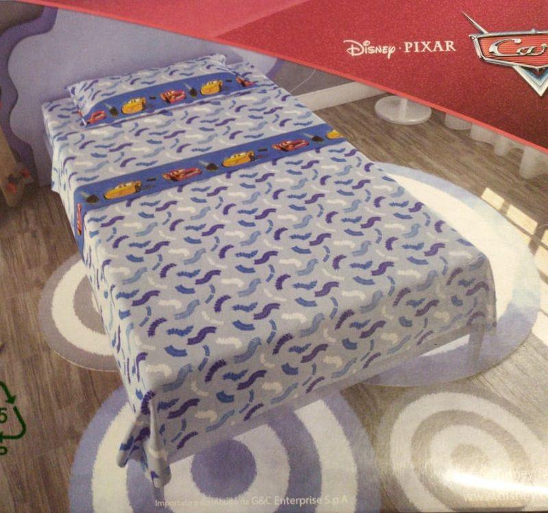 enzuola Cars Disney Pixar