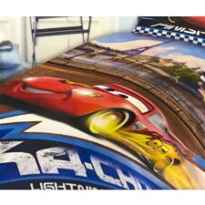 Trapunta Piumone Disney Pixar Cars
