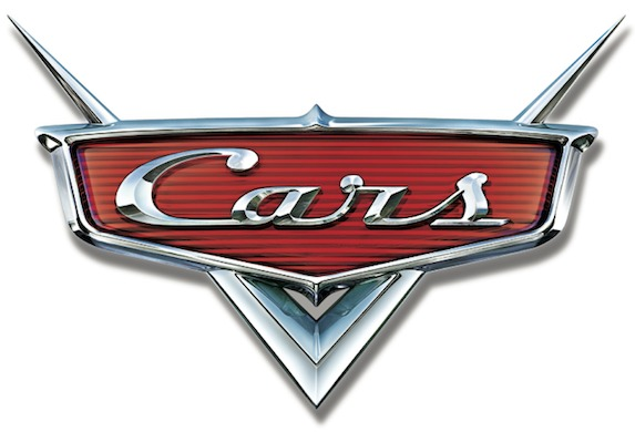 logo cars disney pixar