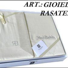 Completo Lenzuola Renato Balestra Gioiello