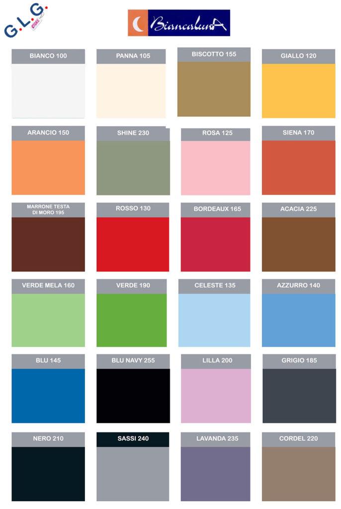 colori colored biancaluna
