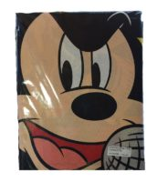 Copriletto Topolino Mickey Rock Disney Estivo