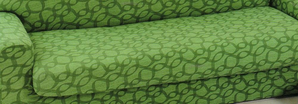 CopriCuscino Sofa Cover Fantasia