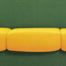 CopriCuscino Sofa Cover Tinta Unita