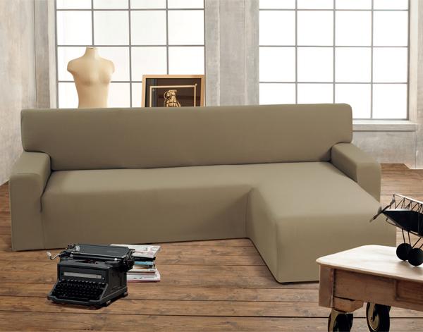 Copridivano penisola chaise longue genius swing g l g store - Copridivano per divani reclinabili ...
