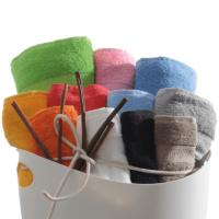 Asciugamano Live Color Biancaluna