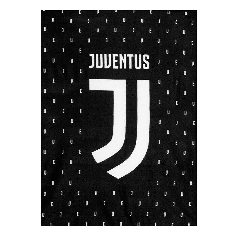 Plaid Juventus