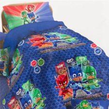 Copriletto Trapuntato Trapuntino PJ Masks 100 gr.