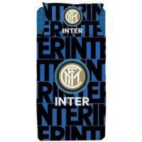 Completo lenzuola F.C. Inter ufficiale