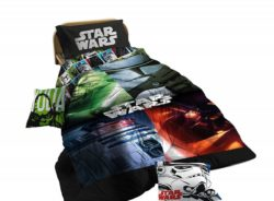 Piumone Trapunta Star Wars Disney Originale