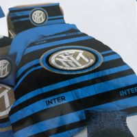 Piumone Trapunta F.C. Inter Ufficiale