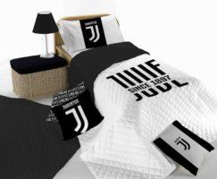 CopriLetto Trapuntato Trapuntino 100gr. Juventus Ufficiale