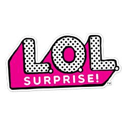 logo lol surprise