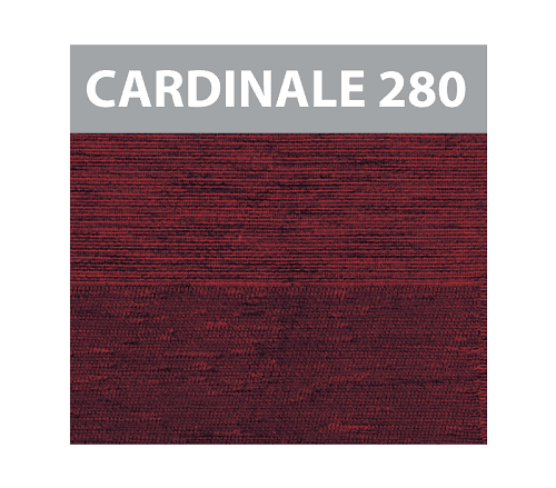 Tappeto Genius CARDINALE 280