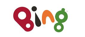 Logo Bing bunny