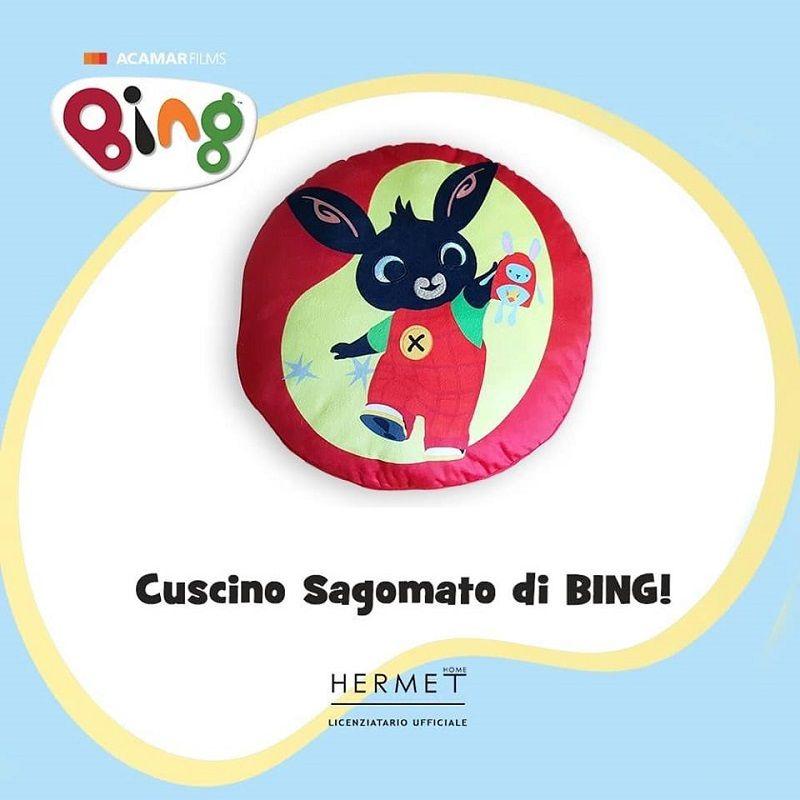 Cuscino Sagomato Bing - Originale