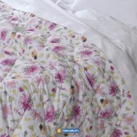 Trapunta Biancaluna Tramonti Mabel (Caldo Cotone 100%)